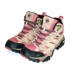 Merrell Shoes - Merrell Moab 2 Waterproof Women's Hiking Shoes
